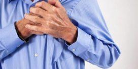 Грудной остеохондроз и боли в сердце: как отличить?