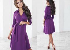 Выбор фасона платья по фигуре