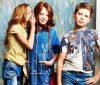 Детская мода: топ 5 видов одежды для девочки