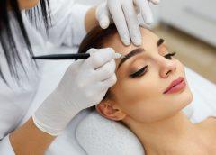 Перманентный макияж: особенности, выбор материалов