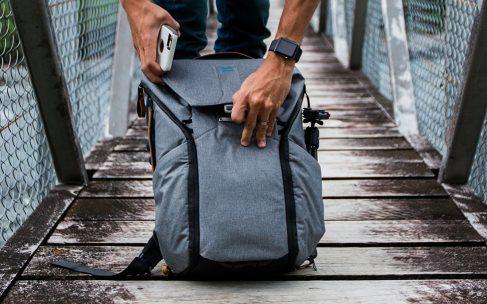 Крутые спортивные и городские рюкзаки в которые поместится все и даже больше