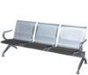 Секционные стулья для залов ожидания и приемных